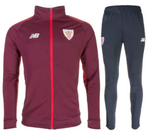 New Balance AC Elite TRG Present Suit