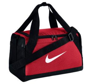 Nike Brasilia Duffel Bag Extra-Small