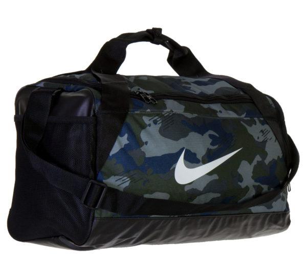 Nike Brasilia Duffel Bag S