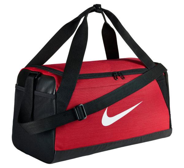 Nike Brasilia Duffel Bag Small