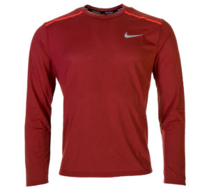 Nike Breathe Run Top LS
