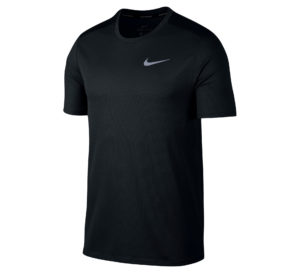 Nike Breathe Run Top SS