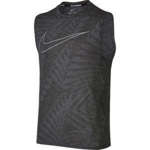 Nike Breathe Swoosh Singlet Heren