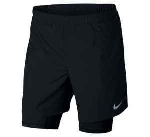 Nike Challenger 2in1 Short 7""