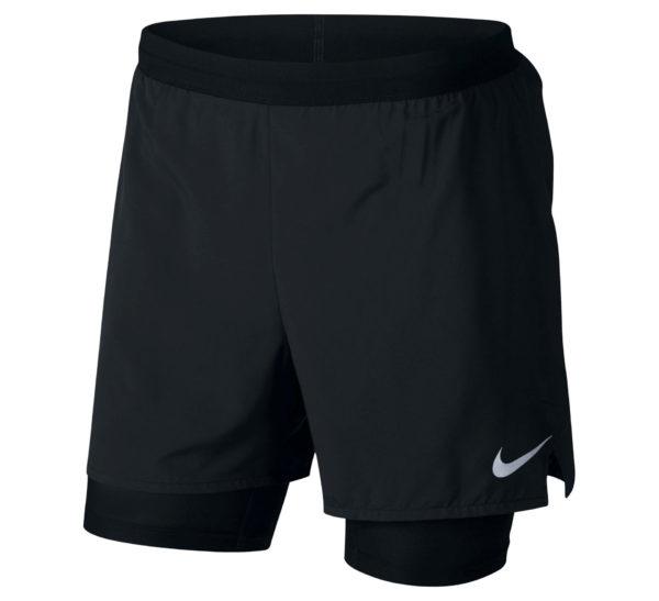 "Nike Distance 2-in-1 5"" Short"