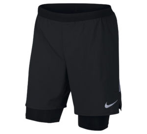 Nike Distance 2-in-1 7inch Short