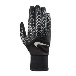 Nike Dri-Fit Tempo 360 hardloophandschoenen dames zwart