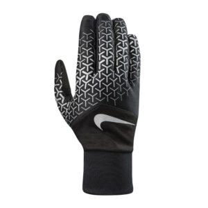 Nike Dri-Fit Tempo 360 hardloophandschoenen heren zwart