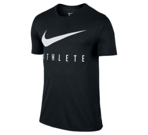 Nike Dry Athlete Training T-Shirt