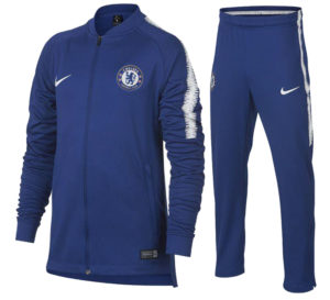Nike Dry CFC Tracksuit