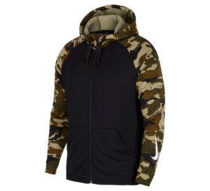 Nike Dry FZ Hoodie