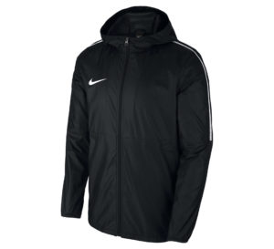 Nike Dry Park 18 Football Jacket