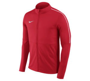 Nike Dry Park 18 Training Jacket Jr