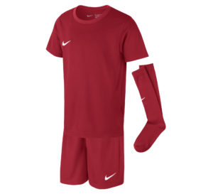 Nike Dry Park Kit Set Kids
