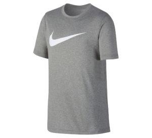 Nike Dry SS Swoosh Tee Junior