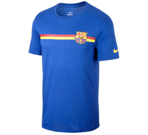 Nike FC Barcelona Fan Shirt