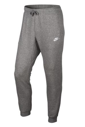 Nike FT Club joggingbroek heren grijs