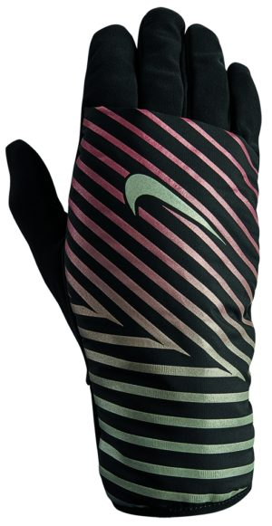 Nike Flash Quilted Gloves Dames