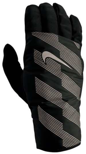 Nike Flash Quilted Gloves Heren