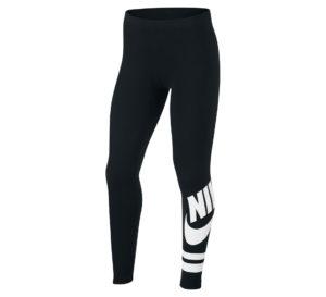 Nike Girls Sportswear Legging