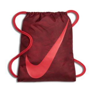 Nike Graphic gymtasje rood