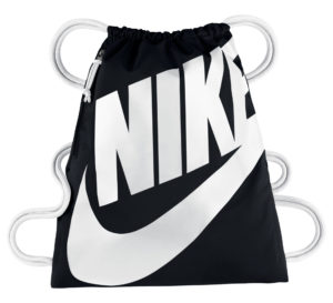 Nike Heritage NK Gymsack