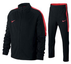 Nike Kids Dry Academy Football Tracksuit
