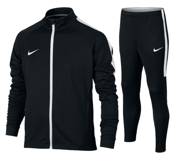 Nike Kids Football Track Suit