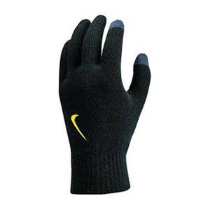 Nike Knitted Tech Grip handschoenen zwart