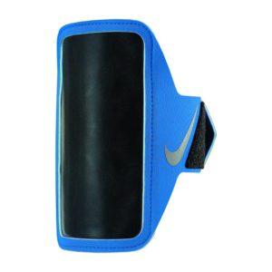 Nike Lean Arm Band phone houder blauw