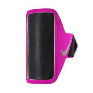 Nike Lean Arm Band phone houder roze