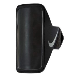 Nike Lean Arm Band phone houder zwart