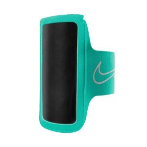 Nike Lightweight Arm Band 2.0 phone houder turquoise