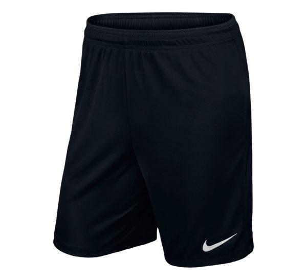 Nike Park II Knit Short Junior
