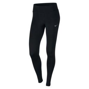 Nike Power Essential hardlooptight dames zwart