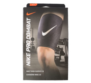 Nike Pro Combat Dijbeen Sportbandage 2.0
