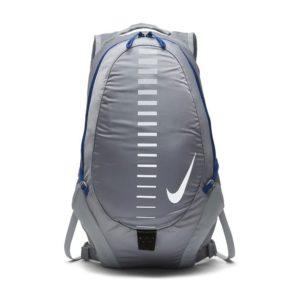 Nike Run Commuter hardlooprugzak 15L grijs/blauw