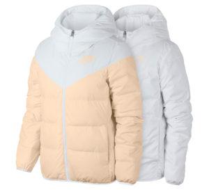 Nike Sportswear Down Wmns Jacket