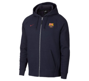 Nike Sportswear FCB Hoodie