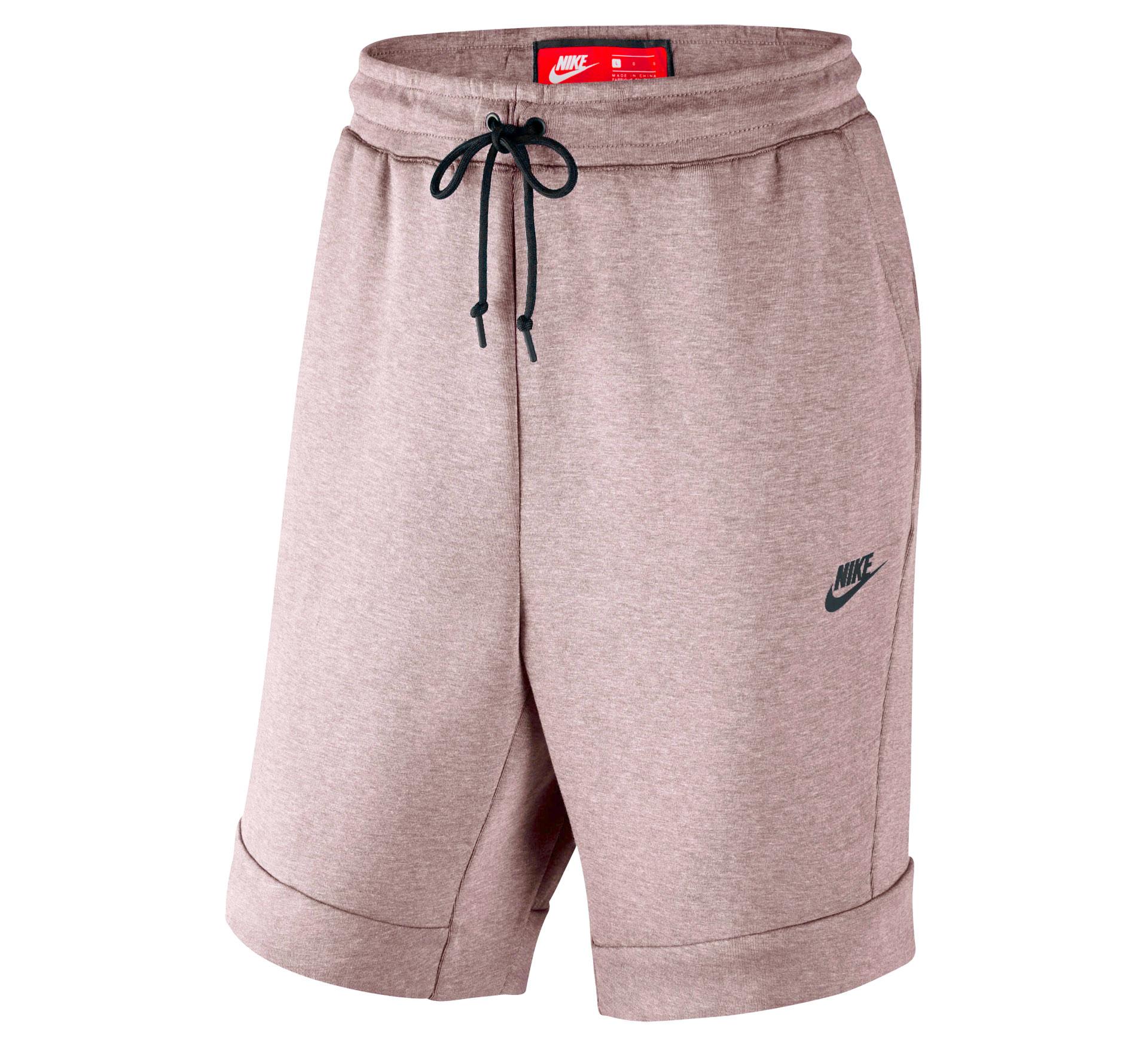 Nike Tech Fleece korte broeken kopen? | BESLIST.nl | Leuke