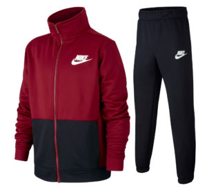Nike Sportswear Trainingspak Junior