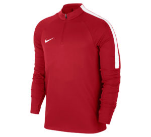 Nike Squad 17Dry Drill Top
