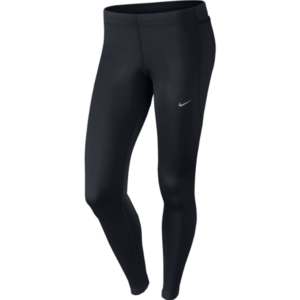 Nike Tech hardloop tight dames zwart