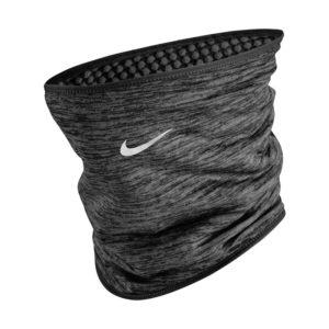 Nike Therma Sphere nekwarmer grijs