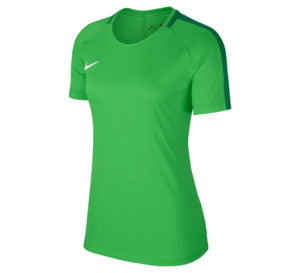 Nike Wmns Dry Academy 18 SS Top