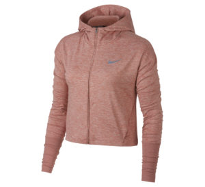 Nike Wmns Element FZ Hoodie