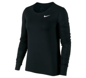 Nike Wmns Pro Top LS