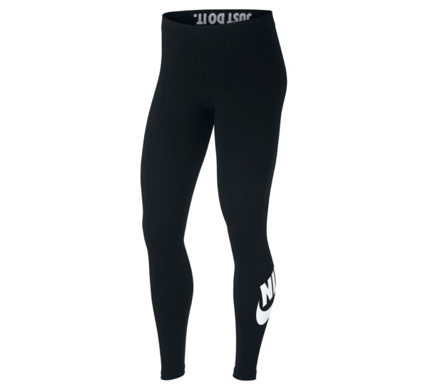 Nike Wmns Sportswear Legging Leg-a-See Logo