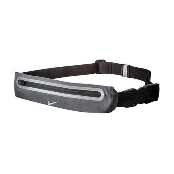 Nike waistbelt zwart/grijs volwassenen