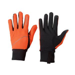 Odlo Intensity Safety Light Gloves Unisex
